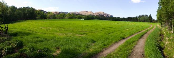 Lok 6A panorama